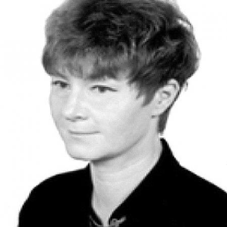 Halina Misiewicz