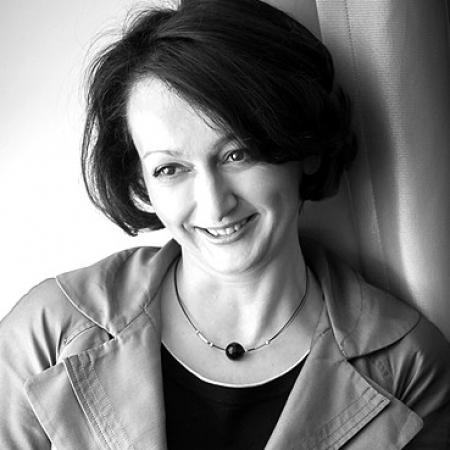 Magdalena Dziubczyńska